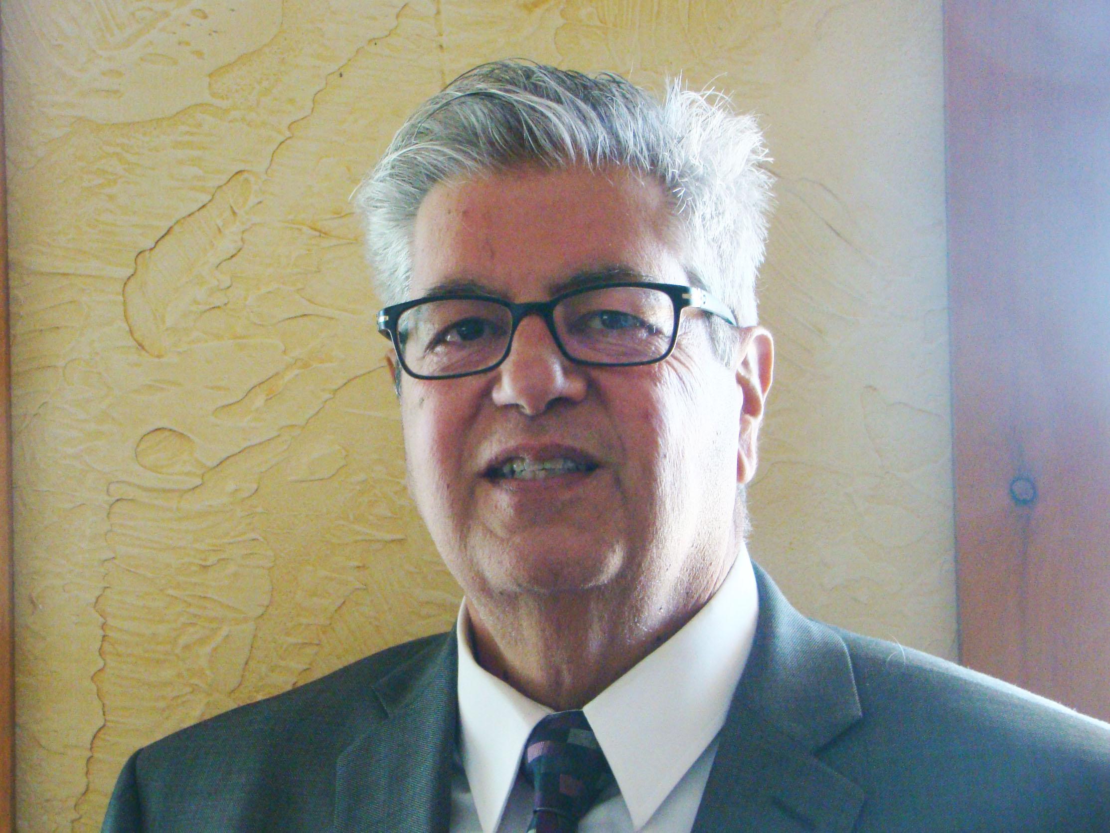 Domenick Mucci, Jr.